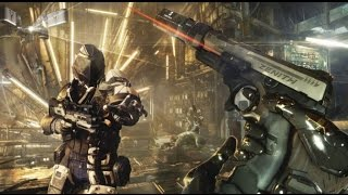 Deus Ex Mankind Divided 30 Minutes of Gameplay Full Gameplay VideoWalkthrough More Info Deus Ex Mankind Divided is an upcoming