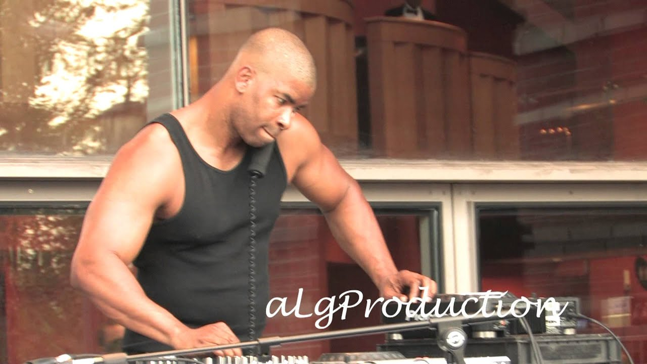 Dj omar abdallah nj pac 7 25 12 youtube for Jersey house music