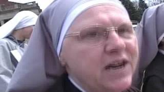 Joy of Religious Life - 1 of 3