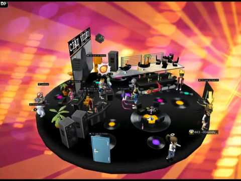 cooee DJ Level Up! Brazil #1 Gerade im Raum: 42/42 Besitzer: DJparty