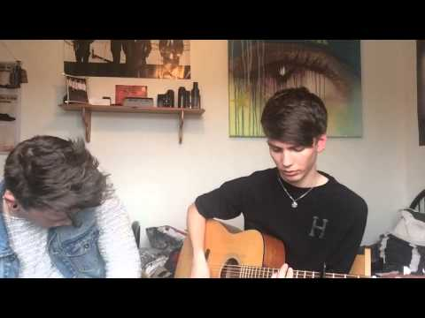 milk - the 1975 (acoustic cover)