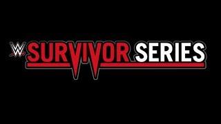 WWE Survivor Series 2017 Live Stream HD - WWE Survivor Series 2017 Full Show Live Stream HD thumbnail