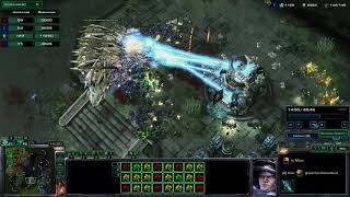 StarCraft II (TPvsTZ) - Terran... keeping it simple & numbers are the game!