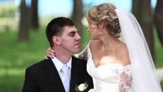 Свадьба Стаса и Оли