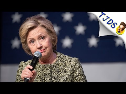 Hillary Clinton's Comically Bad Vision For Democrats In 2017
