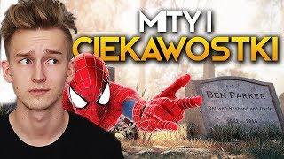 CIEKAWOSTKI i MITY! ⚰️ Spider-Man