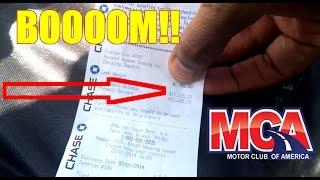 MCA Leader Rodney Walker - Chase Bank Deposit   To Real