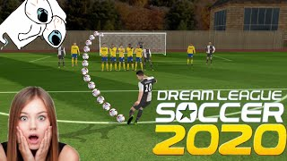 DLS 2020 Android Offline 300 MB Best Graphics Dream League