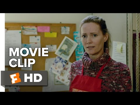 The Comedian Movie CLIP - Old Saying (2017) - Leslie Mann Movie