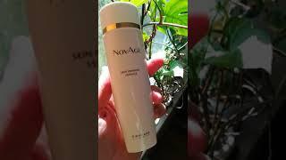 Ессенция NovAge Oriflame Мой отзыв Мое любимое средство для ухода за кожей лица