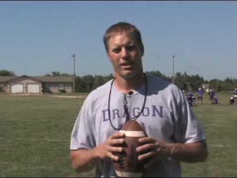 8-29-09 High School Football Preseason Wilson