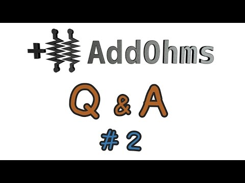 Electronics Questions and Answers | AddOhms QA #02
