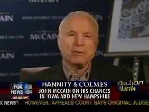 McCain: I