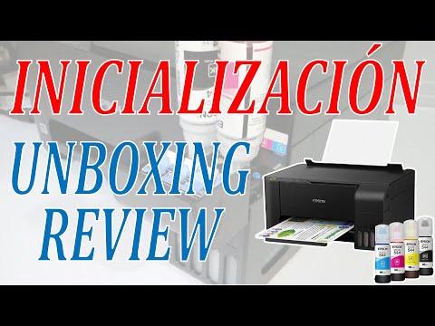 impresora-epson-l3110-|-inicialización-|-unboxing-|-review-|-información-|-|-instalación-|-español