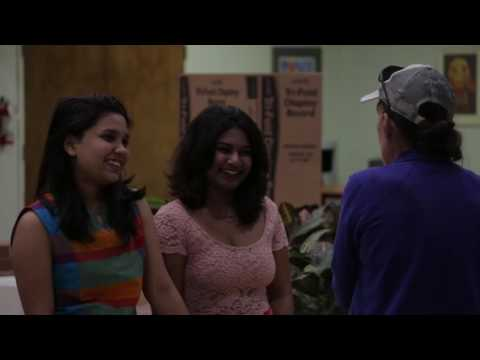 Sri Lankan Students' Organization shares culture through food festival