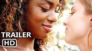WITH A KISS I DIE Trailer (2018) Fantasy, Vampire Movie