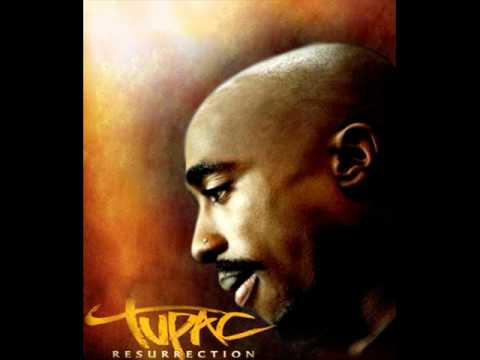 2Pac LYRICS - It Ain't Easy Lyrics