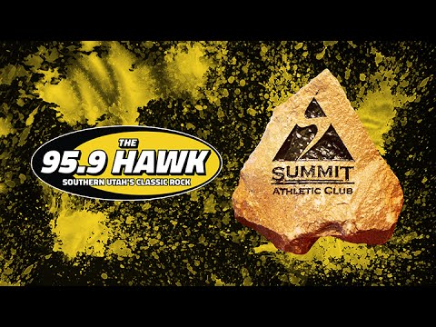 Find the Summit Rock Promo