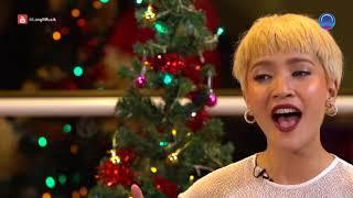 Let's Talk Music with Lea Simanjuntak