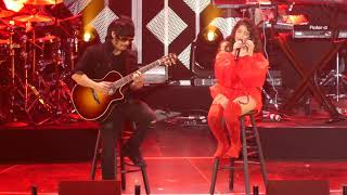 Camila Cabello - Señorita (Live HD) - Jingle Ball 2019 - The Forum Los Angeles