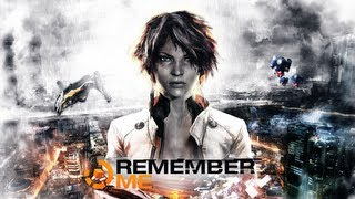 Remember Me - Memory Gameplay Trailer Remember Me Videogame Developer Breakdown