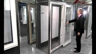 видео Портал двери: панорама под защитой