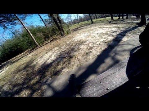 Memorial Park Ride