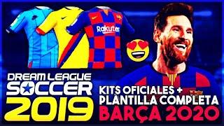 Kits team & logo in dream league soccer ...