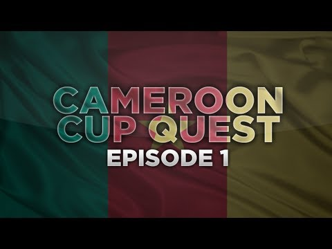 Cameroon Cup Quest. Episode 1 / Defenders, Defenders Everywhere! - Football Manager 2013
