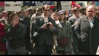 Paris 1967. Jean-Luc Godard, the leading filmmaker of his generatio...