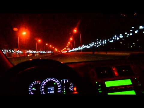 How I Want Ya ft. Lara Wilson (Tianjin)