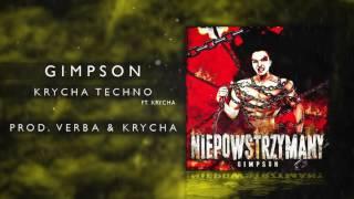 18. Gimpson ft. Krycha - KRYCHA TECHNO (prod. Verba&Krycha)