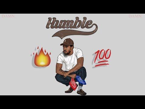 Kendrick Lamar - Humble | DJ Discretion Remix