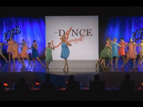 Club Dance Studio -America (Studio of the Year Dance Off Version)