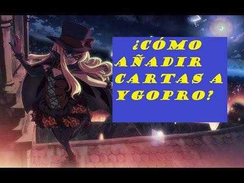 Download Skin Yu-Gi-Oh Gx for YGOPRO|Instalar Efectos para