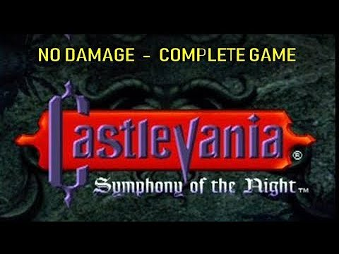 psx-castlevania---symphony-of-the-night-(no-damage)-200%-full-map