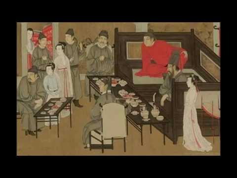 Most famous chinese paintings | Old Chinese Paintings