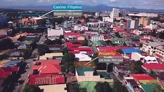 RE/MAX Marianna: Don Pepe Subdivision - Balibago, Angeles, Pampanga
