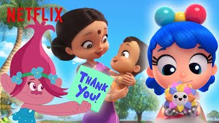 Ask the StoryBots: Gratitude's the Attitude thumbnail