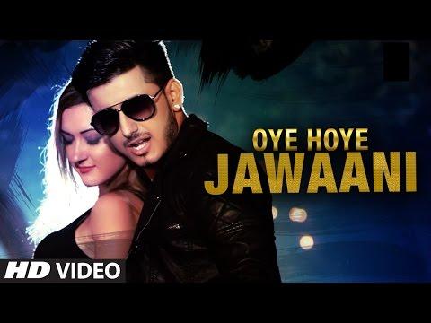 Esho: Oye Hoye Jawaani (Official Video)...