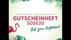 iamstudent.de Gutscheinheft Sommersemester 2020