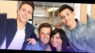 Vídeo Homenagem a Matheus - Filho de Eyshila - 1999 x 2016