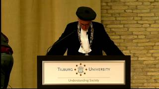 88th Dies Natalis - Tilburg University