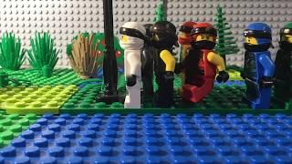 Ninjago Hunted: Episode 6 - Season Finale