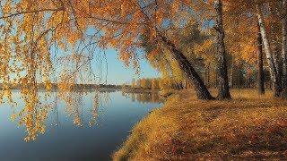 П.И.Чайковский -  Осень....
