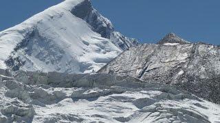 Kalanag - Black peak expedition 2014
