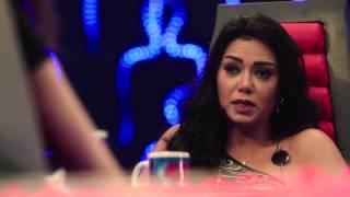 """الحلقة الخامسة من برنامج """"مصارحة حرة"""" مع الإعلامية منى عبد الوهاب - ضيفة الحلقة رانيا يوسف"""