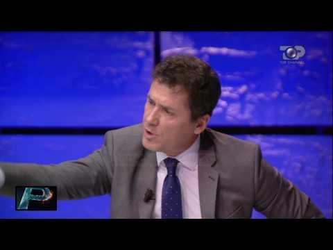 Top Story, 23 Mars 2017, Pjesa 3 - Top Channel Albania - Political Talk Show