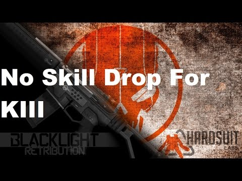 Blacklight retribution patch failed try again song