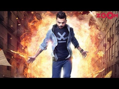 Is Virat Kohli misleading fans with poster of 'Trailer The Movie'?